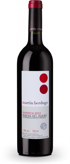 Martín Berdugo Barrica
