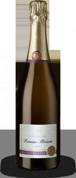Champagne Brut 2008